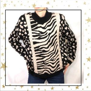 Richard & Company Sweaters - 📦 Richard&Co Women's M Vintage Sweater (F3)